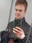 Sakhes, 35, Solntsevo