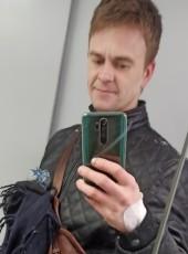 Sakhes, 35, Russia, Solntsevo