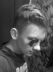 David, 18, Russia, Nizhniy Tagil