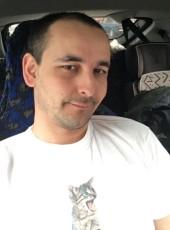 Pavel, 30, Russia, Tyumen