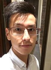 Johnson, 28, China, Zhuhai