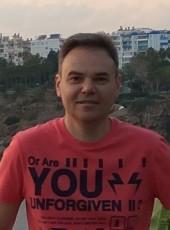 Aleksandr, 54, Russia, Korolev