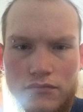 Josh, 24, Canada, Red Deer