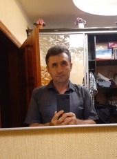 Roma, 50, Russia, Samara