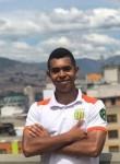 Samuel, 19  , Bogota