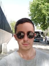 İbrahim , 26, Turkey, Diyarbakir