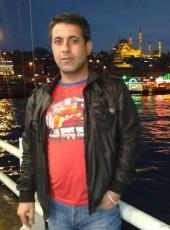 Orhan, 18, Turkey, Mus