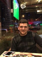 batuhan, 24, Turkey, Sancaktepe