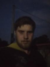 Jakub, 20, Czech Republic, Usti nad Orlici
