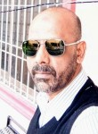 Syed Ali, 44  , Karachi