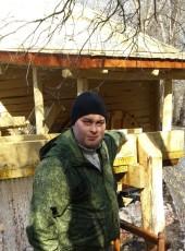 Konstantin, 33, Russia, Voronezh