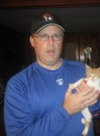 Billy cooper, 50  , University Park (State of Texas)