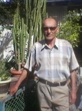 Ibragim, 67, Azerbaijan, Baku