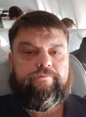 VADIM , 44, Latvia, Riga
