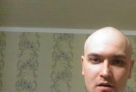 Pasha, 33 - Just Me