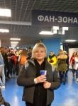 Yuliya, 49, Saint Petersburg