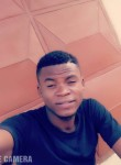 Amine Lord, 24  , Lome