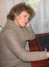 Lidiya, 61, Ukraine, Kharkiv