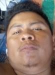 Abdias, 33  , Guatemala City
