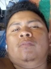 Abdias, 33, Guatemala, Guatemala City