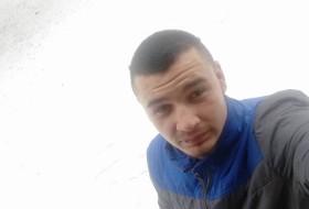 Masimiliano, 21 - Just Me