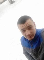 Masimiliano, 21, Україна, Кривий Ріг