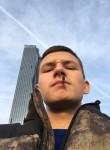 Maksim, 18  , Bratislava