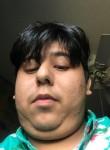 Jose, 21, Washington D.C.