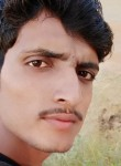 Sunil, 18  , Balrampur