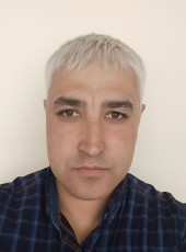 Ali, 40, Russia, Moscow