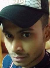 Ulfat, 18, India, Kolkata