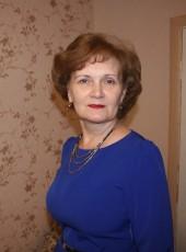 Ekaterina, 63, Russia, Vladimir