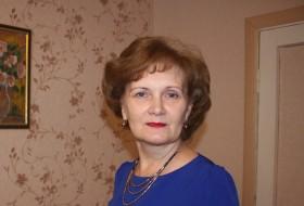 Ekaterina, 63 - Just Me