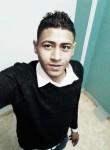 Mohammed, 28  , Zagazig