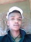 Olothando, 27  , Mthatha