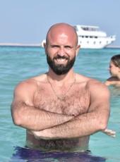 francesco, 32, Italy, Ginosa