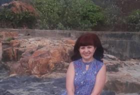 Margarita, 51 - Just Me