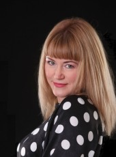 Anna, 44, Ukraine, Kiev