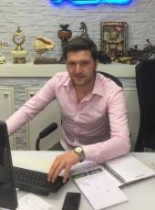 Ergin, 34, Turkey, Umraniye
