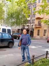 Kasim, 42, Russia, Saint Petersburg