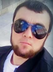 Radzhabali, 23, Russia, Moscow