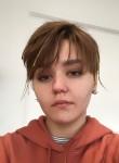 Polina, 20, Moscow