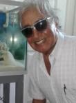 Francisco Javier, 79, Campinas (Sao Paulo)