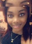 Lauriane , 20, Douala