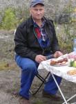 Александр, 59 лет, Мурманск