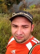 Денис, 28, Россия, Нефтегорск (Самара)