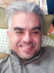 Sergio, 43  , Santiago