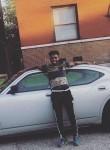 Malik, 21  , Saint Louis