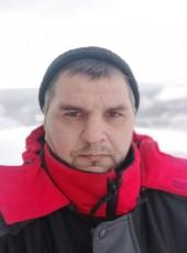 Denis, 43, Russia, Kirovsk (Murmansk)
