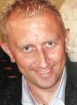Tim Hutchinson, 52  , Bourne